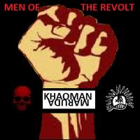 [KHAOMAN] MEN OF THE REVOLT