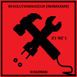 [KHAOMAN] ЯEVOLUTIONИOIZEUR [ЯKЯMXXMR]