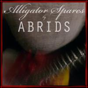 [Abrids] Alligator spares