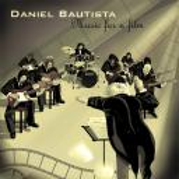[Daniel Bautista] Music For A Film