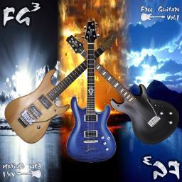 [Daniel Bautista] FG3 Volume 1 (DB tracks)