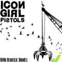 [Icon Girl Pistols] Hey Acoustic Donuts