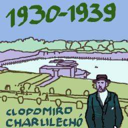[ClodomiroCharlilechó] 1930-1939