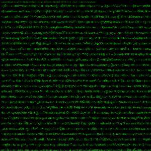 [CyberSDF] /dev/random