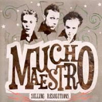 [Mucho maestro] Selling resolutions