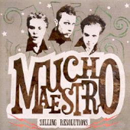 [Mucho maestro] Selling resolutions