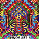 [1up collectif] Hate beast music party
