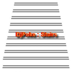 [DjPoke] Stairs