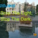 [DidJaws] Drop The Light, Stop The Dark (Single)