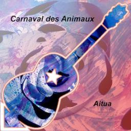[Aitua] Carnaval des Animaux