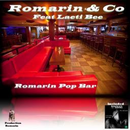 [Romarin and Co] Romarin Pop Bar