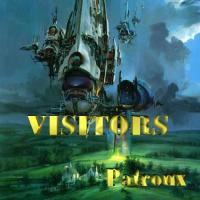 [Ambient World of Patroux] The visitors