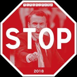 [Psychonada] Stop Macron