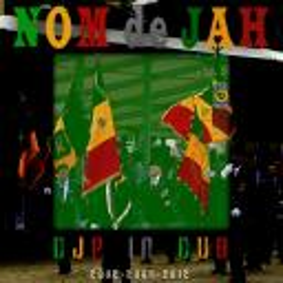 [Djp] Nom de Jah