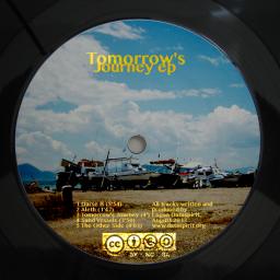 [Logan Dataspirit] Tomorrow's Journey (2013)