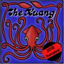 [The Kuang] Untitled Album (2019 Remaster)