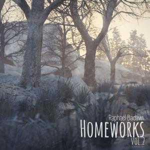 [Raphaël Badawi] Homeworks Vol. 2