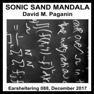 [DAVID M. PAGANIN] Sonic Sand Mandala